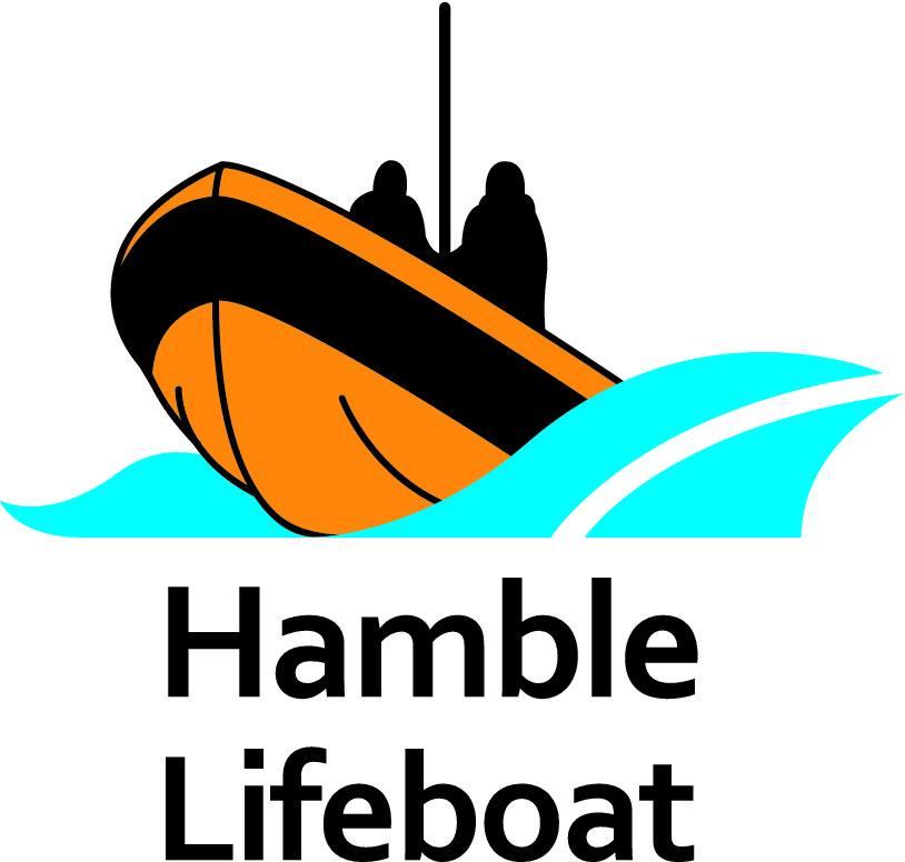 Hamble life boat